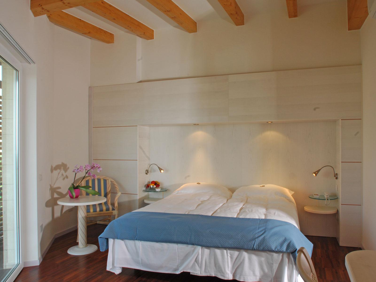 Park Hotel Il Vigneto Garni Arco Gardasee Italien Family Suite