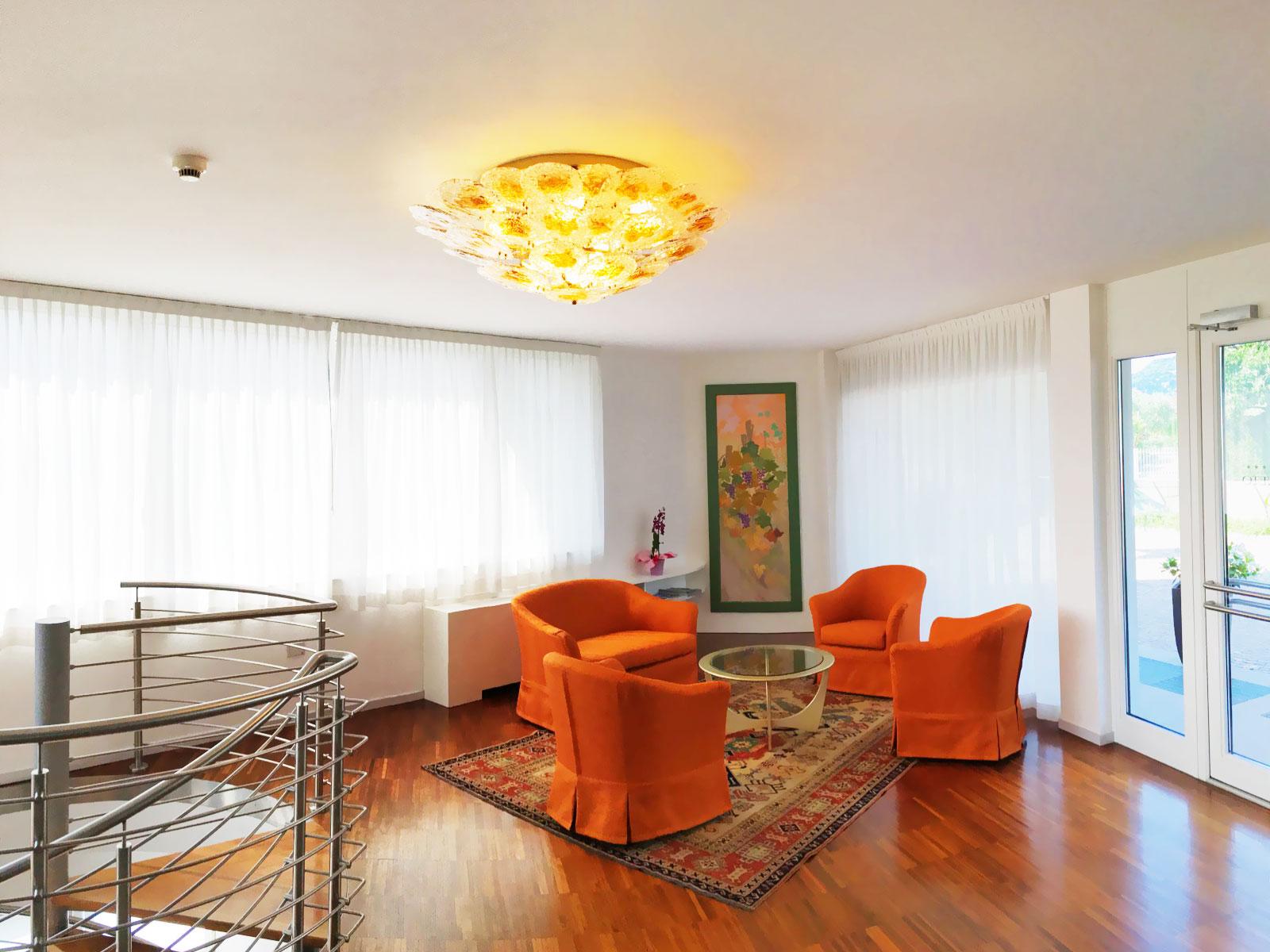 Park Hotel Il Vigneto Garni Arco Gardasee Italien Park Hotel Il
