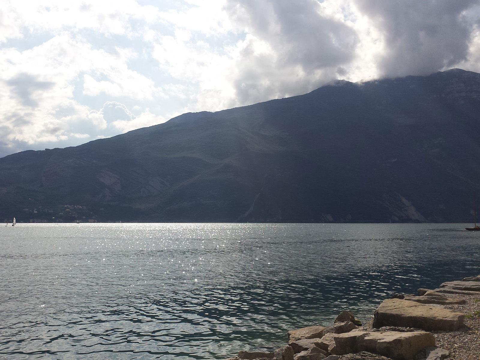 Park hotel il Vigneto Arco Garda Lake Italy - Lake Garda