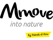 Our partner for outdoor activities - Mmove