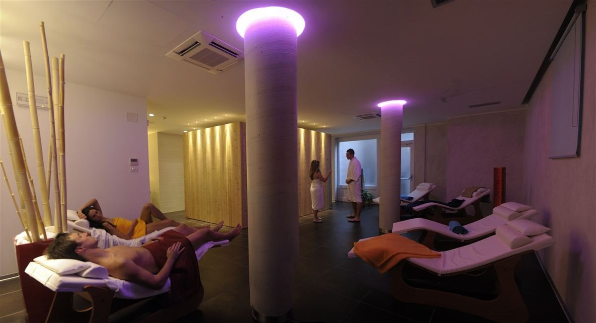 Soggiorno romantico | Park hotel il Vigneto Garni Arco Lago di Garda ...